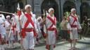 Tolosa: Bordon-dantza 2009 - 06