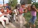 Transsylvanian gipsy dance - Transilvaniako ijito dantza
