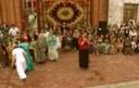 Txetxenia: eztei-dantza