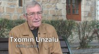 Txomin Unzalu