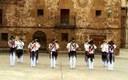 Ventrosa de la Sierra: Cinco lobitos 2011