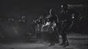 Wagon Master (1950) kontra-dantza