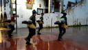 Zubieta: Joaldun txikiak errege bezperan 2021