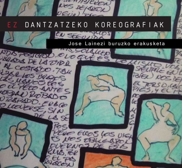 Jose Lainezi buruzko erakusketa aurkeztuko da Ikerketa Dantzan kongresuan