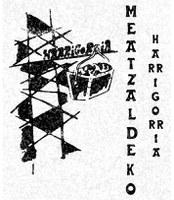Meatzaldeko Harrigorria DT