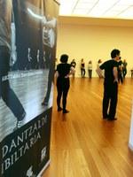 Aiko Taldea: dantza tailerra