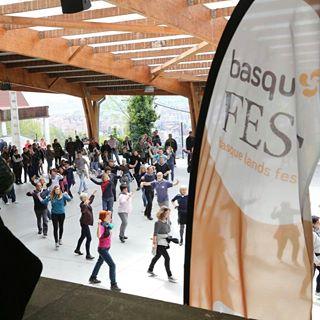 AIKO Taldeak dantzan jarriko du Basque Fest, dantza tailer bat eta erromeria bi eskainiz