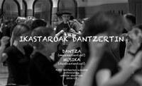 Aiko Taldea: Ikastaroa Dantza musikarientzat