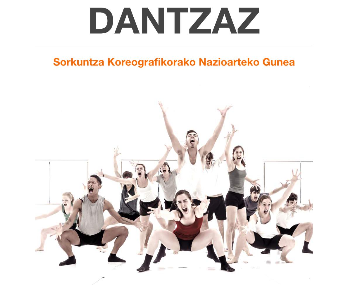 Dantzaz konpainia Sorkuntza Koreografikorako Nazioarteko Gunea izango da hemendik aurrera