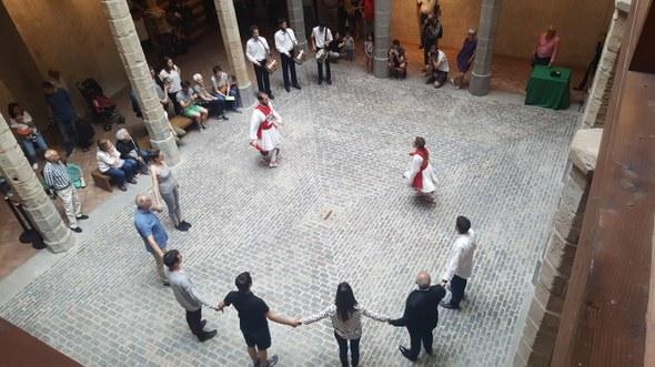 Sokaren inaugurazioa Iruñean 04
