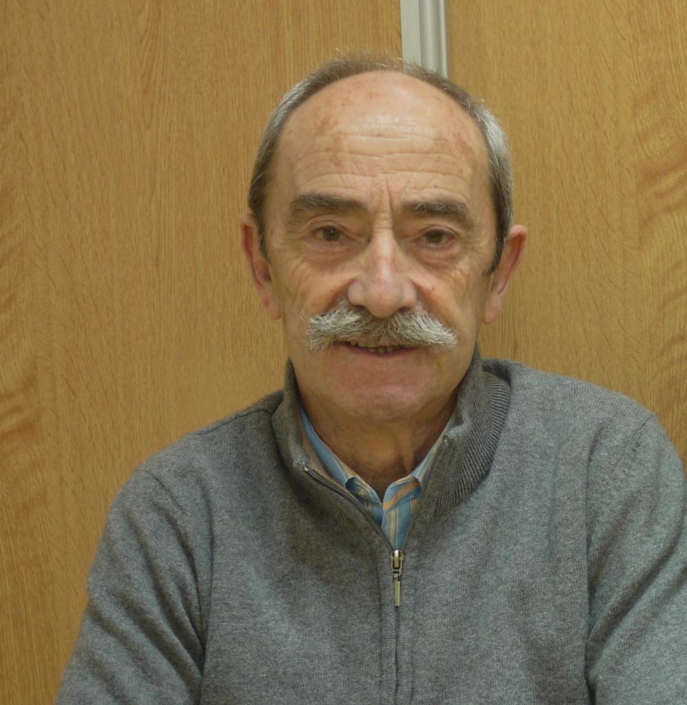 Hernaniar Bikaina izendatu dute Carlos Sanchiz dantza-maisua
